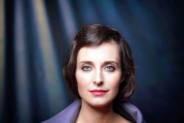 La soprano Julie Hoffmann accompagnera Dana Ciocarlie au piano à Hattonchâtel ce 21 juin 2020