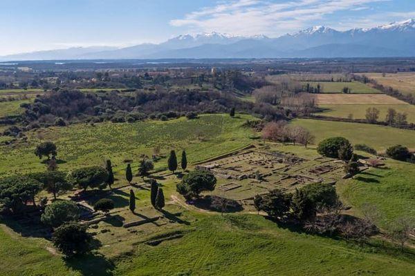 Une dotation de 242.000 euros a été accordée par la Mission Patrimoine à l'église grecque Saint-Spyridon de Cargèse et à l'amphithéâtre antique d'Aleria pour leur restauration.