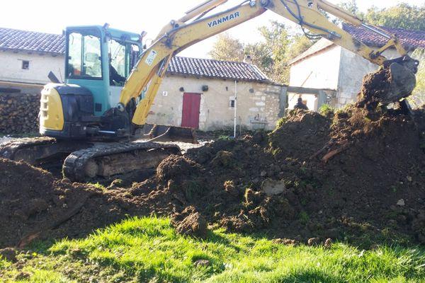 Les travaux du bâtiment peuvent continuer pendant le confinement