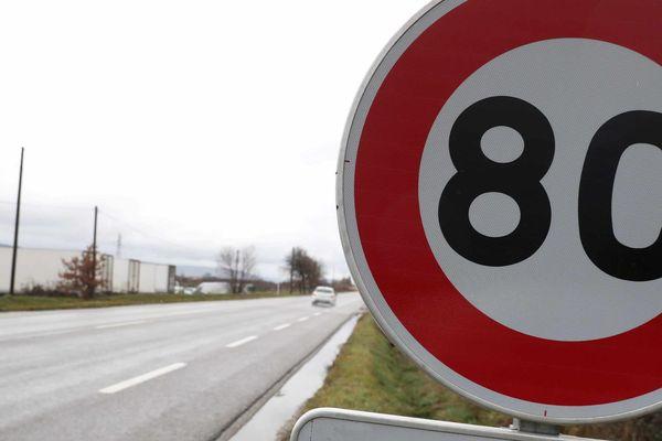 Trois personnes sont déjà mortes sur les routes d'Isère en 2020.