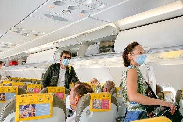Pas de voyages long courrier cet été, seuls quelques vols secs surtout pour les voyageurs qui veulent rejoindre leur famille d'origine