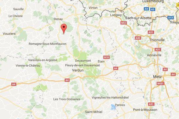 Une victime est à déplorer dans l'incendie d'une maison à Murvaux
