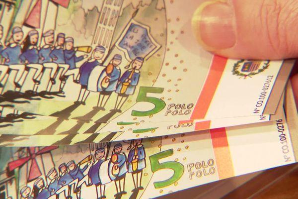 Les Polopolos, la nouvelle monnaie locale de Saint-Pol-sur-Ternoise pour venir soulager le pouvoir d'achat des habitants et soutenir les commerçants.