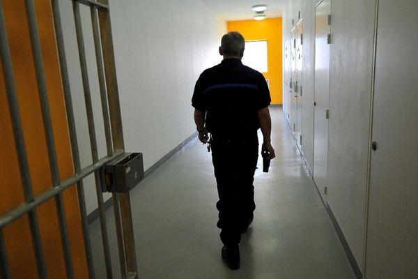 Les surveillants de l'EPM de Quiévrechain dénoncent la fréquence des agressions au sein de l'établissement