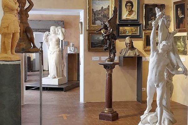 Le musée de l'Avallonnais - Jean Despré propose un concert et des ateliers à l'occasion de la Nuit des Musées.