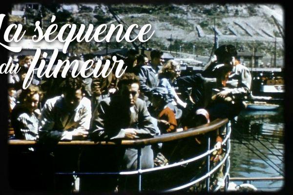 Le filmeur de Boulogne