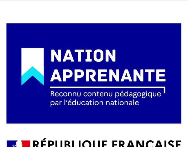 Label Nation Apprenante