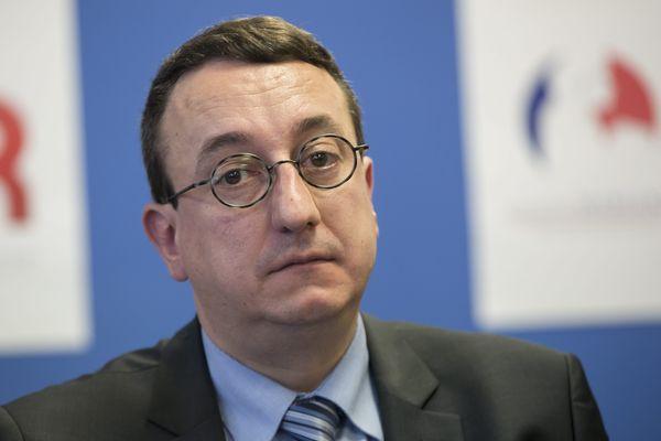 La démission d'Alain Avello du Front National fait suite à celle de Florian Philippot, annoncée jeudi.