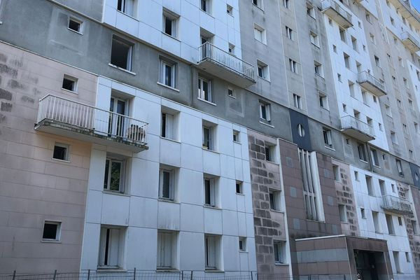 Poitiers : des locataires dénoncent l'insalubrité de certains logements