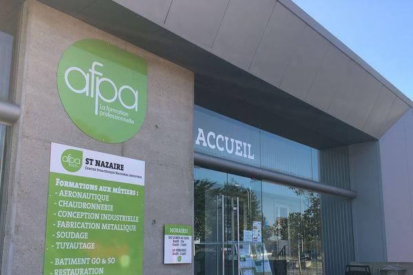 Le centre de formation AFPA de Saint-Nazaire ne fermera pas d'ici 2020, mais la crainte des salariés demeure