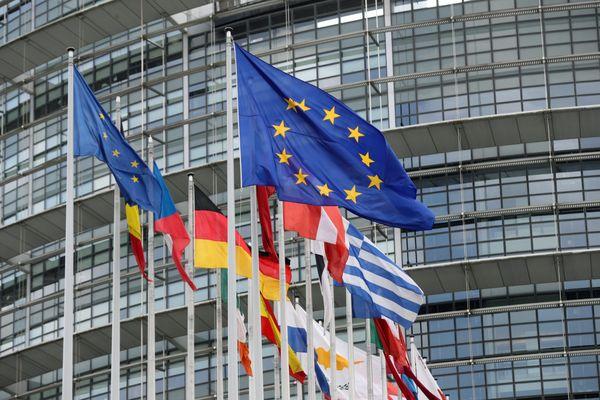 Calendrier Session Parlementaire Strasbourg 2021 Strasbourg : ouverture symbolique de la session plénière du