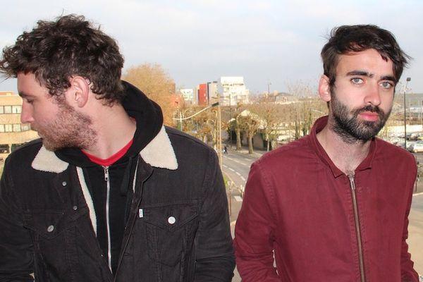 Maëlan et Loïc