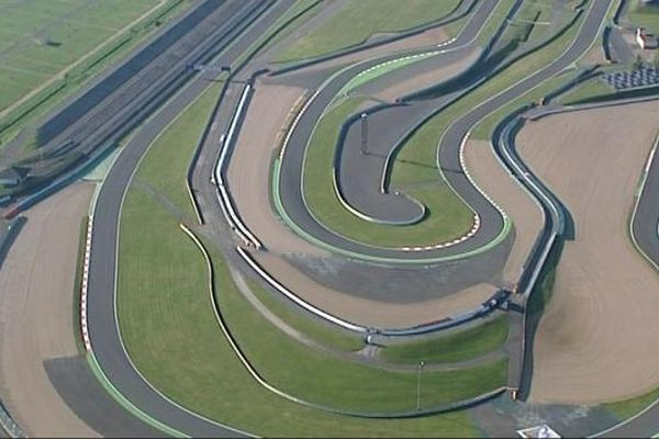 Le parc à thème devrait être construit à côté du circuit automobile de Nevers-Magny-Cours