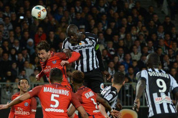 Angers SCO ou PSG, qui est le favori sur le papier pour la finale de la coupe de France ?