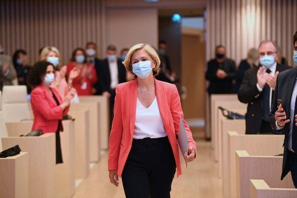 Valérie Pécresse dira après l'été si elle se présente à l'élection présidentielle de 2022.