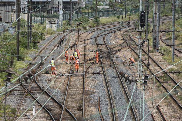 Bientôt du wifi dans les trains en Normandie ?