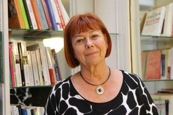 La présidente de Solidarité femmes dans l'Aube, Annie Bedhet, invitée à Paris le 14 juillet, pour l'hommage aux soignants.