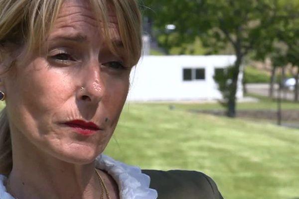 Valérie, 48 ans, est suivie depuis six ans au centre hospitalier Esquirol.