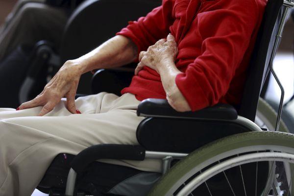 Une résidente de la maison de retraite Saint-Exupéry dans le quartier de Montaudran à Toulouse aurait été victime d'une maltraitance par un membre du personnel de l'établissement. Illustration.