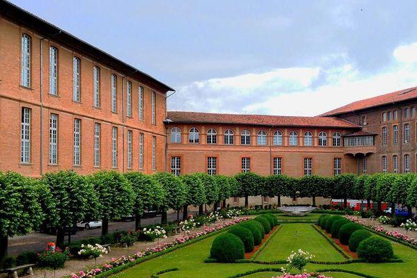 Le Centre de recherche sur la peau basé à l'Hôtel-Dieu à Toulouse
