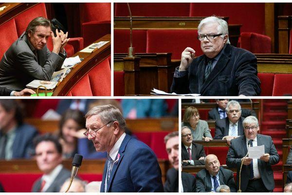 Vos députés emploient-ils leurs proches au Sénat ?