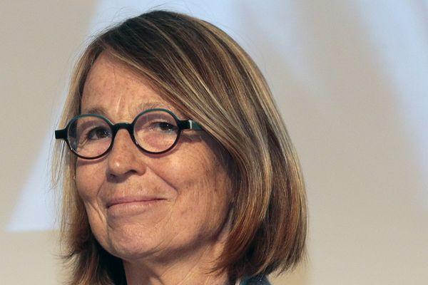 Françoise Nyssen devient ministre de la Culture.