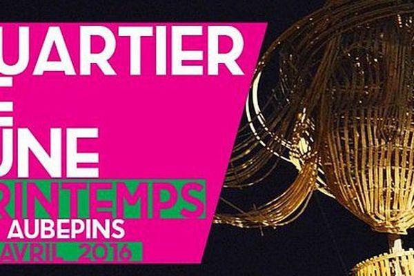 Quartier de Lune Printemps 2016 voit le grand retour de la géante d'Osier, Aubépine Lampion
