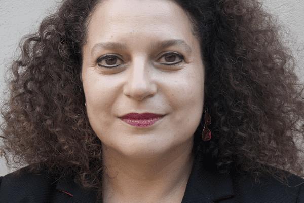 Nathalie Rappaport, directrice du festival de Saint-Denis.