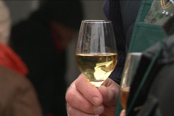 Le vin blanc a de nombreux adeptes en France et dans le monde
