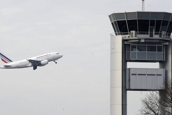 Des vols annulés entre Nantes et Paris