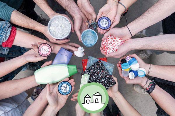 Precious Plastic est un mouvement mondial visant au recyclage citoyen et local des plastiques