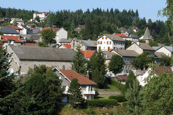 """Le """"lieu de mémoire"""" du Chambon-sur-Lignon va être agrandi, notamment grâce à une aide de 200 000 euros de la région Auvergne-Rhône-Alpes."""