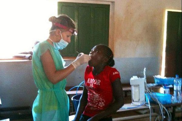 Une mission de l'ONG Nomade médical à Madagascar en 2012.