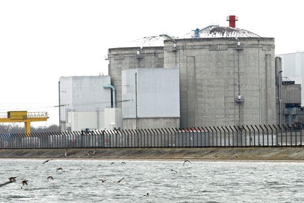 A quoi ressemblera ce paysage une fois la centrale de Fessenheim démantelée?