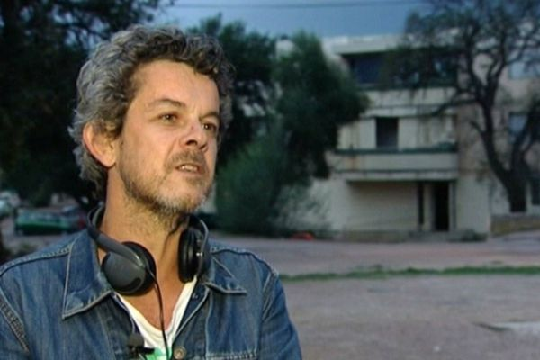 Thierry de Peretti a été selectionné pour la quinzaine des réalisateurs