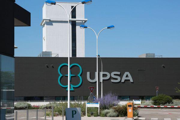 L'usine UPSA au Passage d'Agen : le plus gros employeur privé du Lot-et-Garonne passe sous pavillon japonais