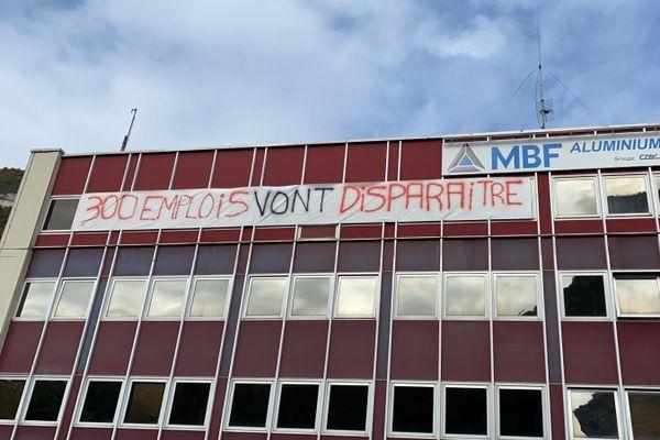 Près de 300 personnes travaillent chez MBF.