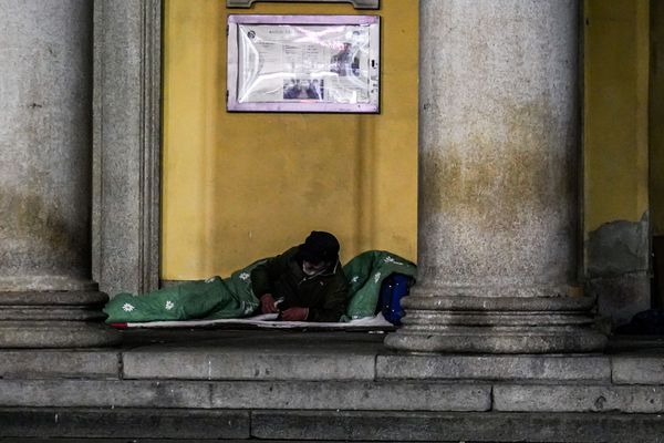 Zéro retour à la rue lors du déconfinement dans la métropole de Lyon. 1500 places en refuge vont être créées.