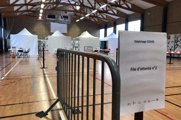 Samedi 6 et dimanche 7 février, une campagne de dépistage est organisée à Pont-du-Château dans le Puy-de-Dôme.