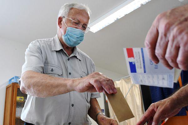 La participation est en baisse pour le second tour des élections municipales - 28 juin 2020