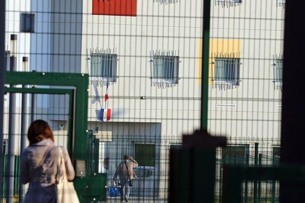 Flavien Moreau, détenu radicalisé, est incarcéré au centre pénitentiaire de Vendin-le-Vieil depuis le 24 septembre