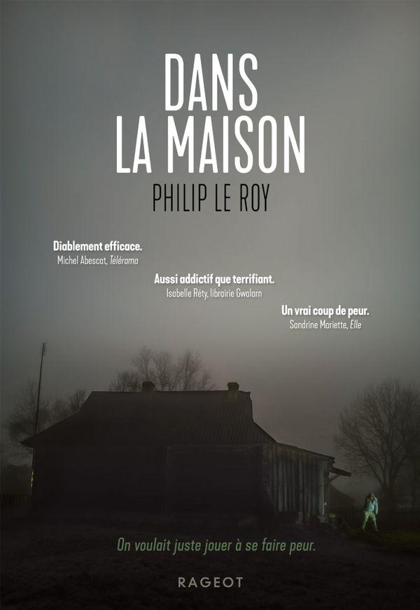 Dans la maison de Philip Le Roy