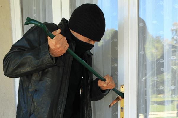 Les cambriolages de résidence principale sont globalement en baisse en Corse selon les chiffres 2013 de l'ONDRP
