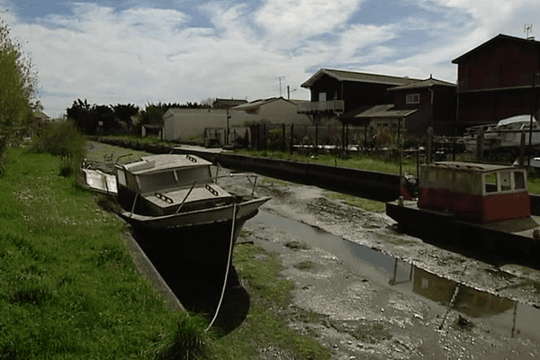 Le risque de submersion est important sur le Bassin d'Arcachon