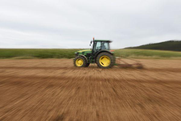 """""""Solidarité paysans Poitou-Charentes"""" vient en aide aux agriculteurs en détresse."""