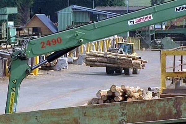 Les entreprises de la filière forêt-bois ont du mal à trouver du personnel qualifié