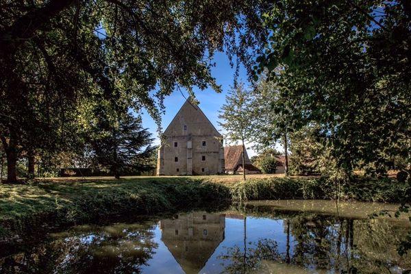 Dans la Sarthe, le prieuré de Mayanne bénéficiera du loto du patrimoine
