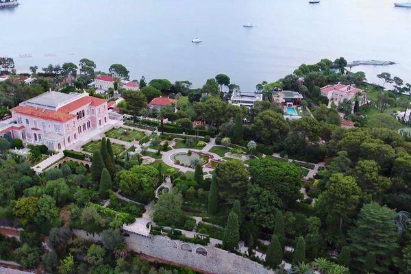 Les plus beaux jardins d'Europe sont à revoir dans cette émission spéciale.