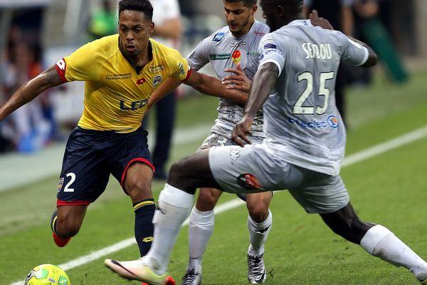 Au match aller, le FC Sochaux n'avait pas trouvé la faille à domicile face à Orléans (0-0). Ce soir, les Francs-Comtois ne pourront pas compter sur le défenseur Mickaël Alphonse, suspendu