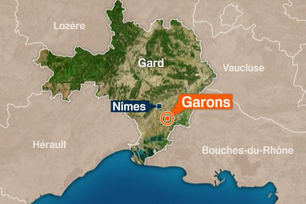 Garons (Gard)